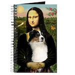 MonaLisa-Tri Aussie Shep2 Journal
