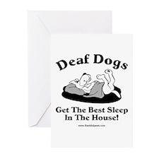 Best Sleep Greeting Cards (Pk of 10)