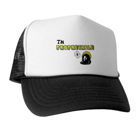 I'm Prophetable Trucker Hat