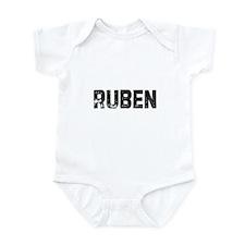 Ruben Infant Bodysuit