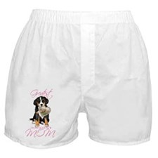 berner mom-magnet Boxer Shorts