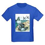 Rock Doves Kids Dark T-Shirt