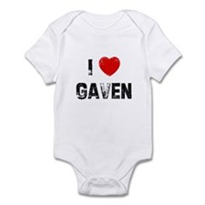 I * Gaven Infant Bodysuit