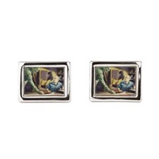 Mummy1932 Cufflinks