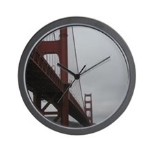 National Icon Wall Clock