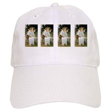 Whisperings of Love Baseball Cap