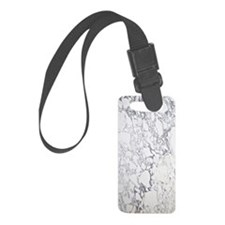 Marble iphone 3g Luggage Tag
