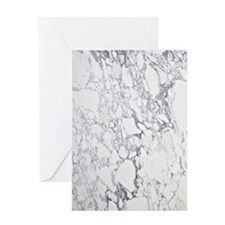Marble iphone 3g Greeting Card