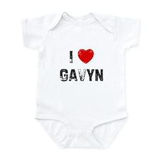 I * Gavyn Infant Bodysuit