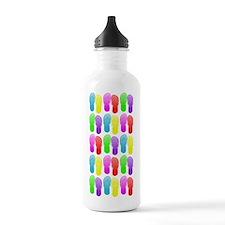 Southern Footwear Flip Water Bottle