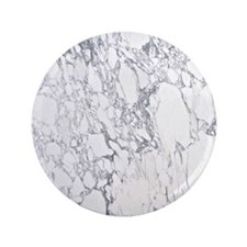 "Marble Shower Curtain 3.5"" Button"
