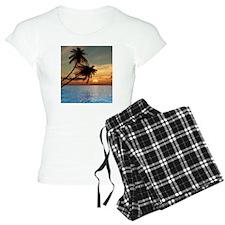 Beach Sunset Pajamas