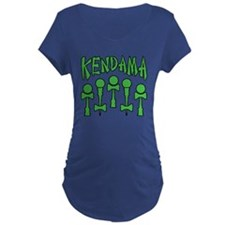green Kendama x5 T-Shirt