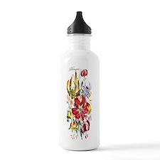 Yoga-GAIAM Namaste 184 Water Bottle