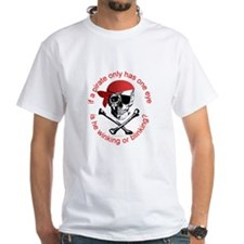 Pirate Humor Shirt