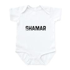 Shamar Onesie