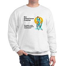 Compliance Program Sweatshirt