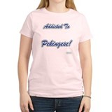 Pekingese Addicted T-Shirt
