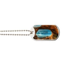 Mobius Arch Dog Tags