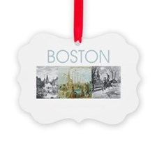 boston2tran Ornament