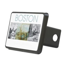boston2tran Hitch Cover