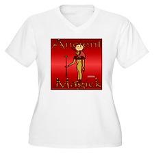 SekhmetMagick_pil T-Shirt