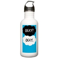 Okay bottle Water Bottle