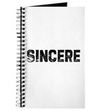 Sincere Journal