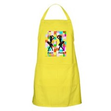 DANCER Apron