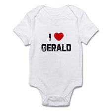 I * Gerald Onesie