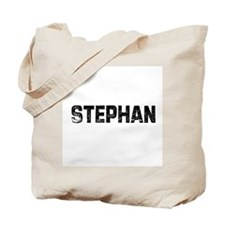 Stephan Tote Bag