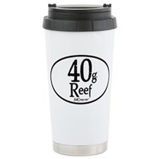 40g Reef Travel Mug