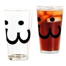 :3 Drinking Glass
