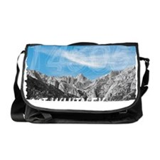 Mt Whitney 14505 Front Messenger Bag