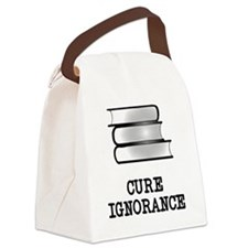 fee3222rr Canvas Lunch Bag