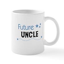 Future Uncle Mug