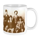 Butch Cassidy Sundance Kid Coffee Mug