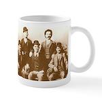 Butch Cassidy Sundance Kid Coffee Mug