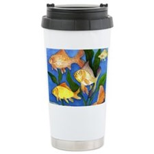 Fun Fish Travel Mug
