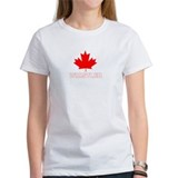 Whistler, British Columbia Tee