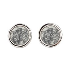 Firefighter Cufflinks