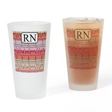 RN case reds Drinking Glass