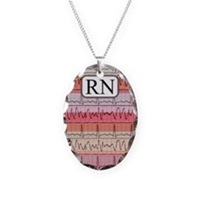 RN case reds Necklace