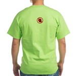 Make Tomatoes History Green T-Shirt