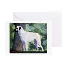 Anatolian Shepherd Dog Greeting Cards