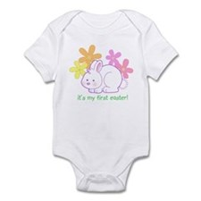 First Easter Bunny Infant Bodysuit