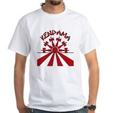 Kendama Sun Shirt