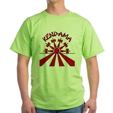 Kendama Sun T-Shirt