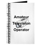 Amateur Television Operator Journal
