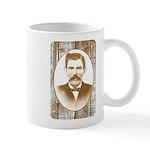 Doc Holliday OK Corral Wild West Coffee Mug